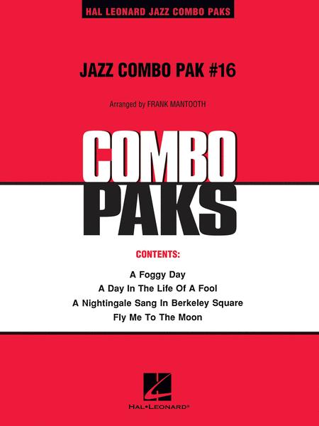 Jazz Combo Pak #16