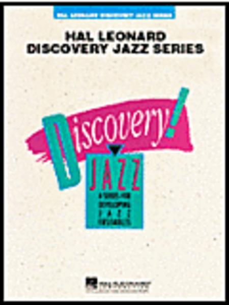 Discovery Jazz Collection - Alto Sax 2