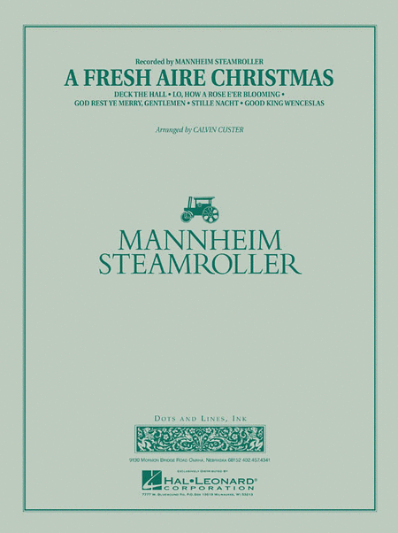 A Fresh Aire Christmas