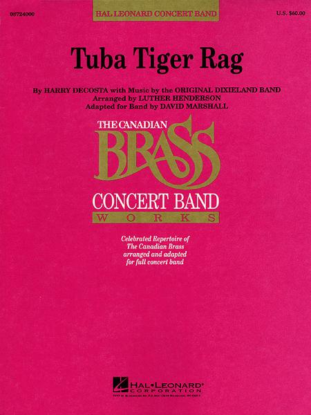 Tuba Tiger Rag