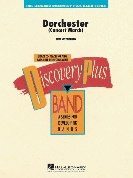 Dorchester (Concert March)