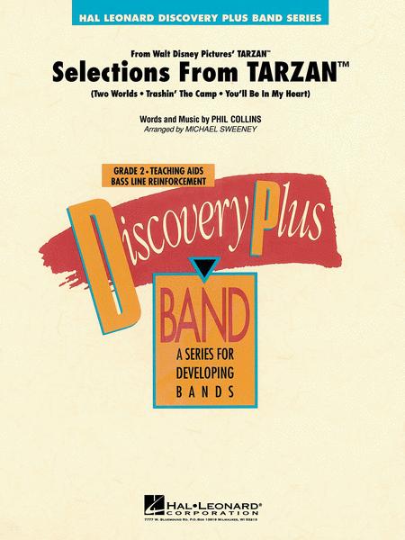 Selections from Tarzan
