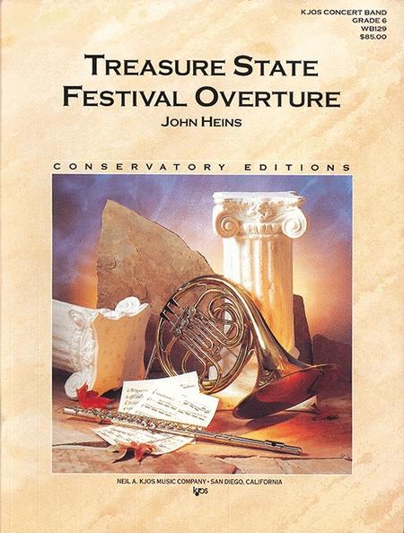 Treasure State Festival Overture