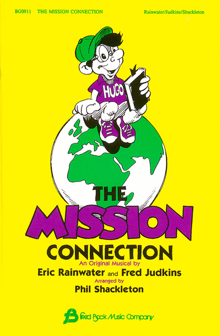 The Mission Connection - Singer's Edition