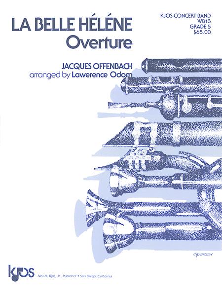 La Belle Helene (Overture)
