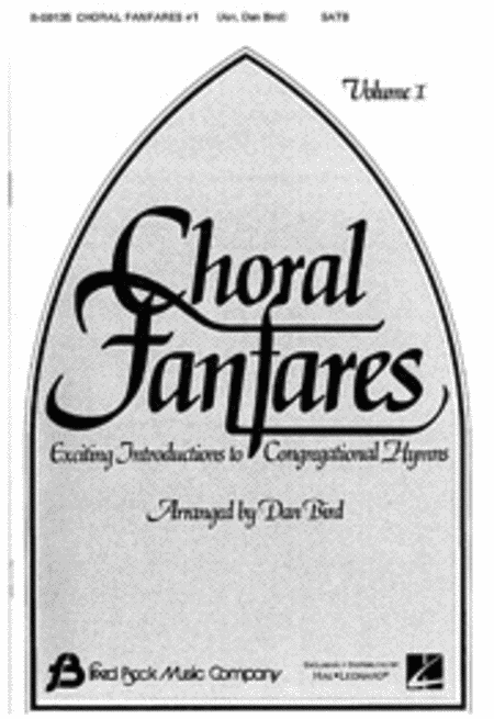 Choral Fanfares - Vol. 1 (Collection)
