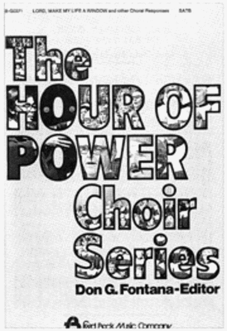 Hour of Power Choral Responses #1
