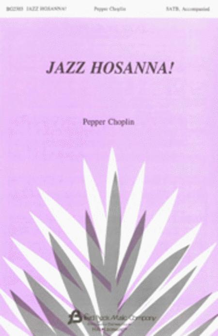 Jazz Hosanna!