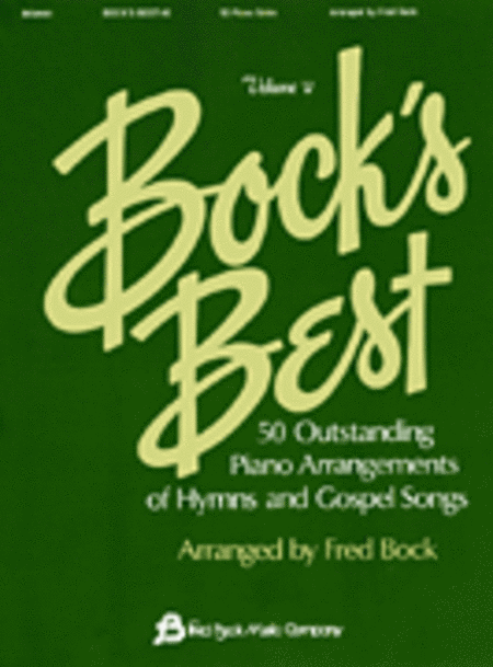 Bock's Best - Volume 5