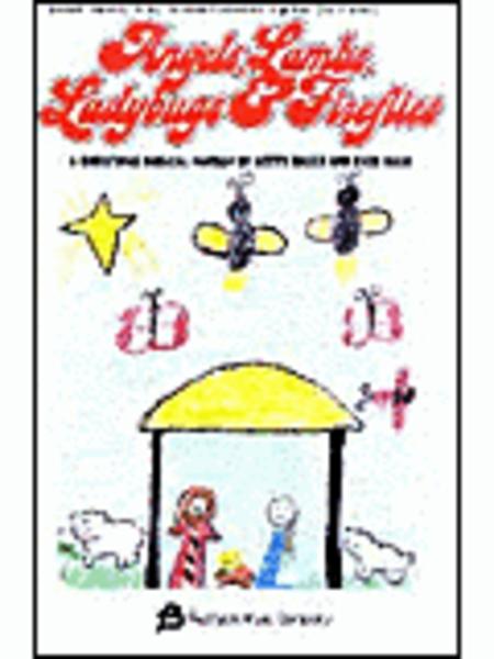 Angels, Lambs, Ladybugs & Fireflies - Preview Pak