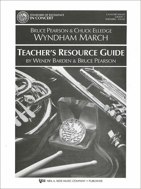 Wyndham March-Resource Guide