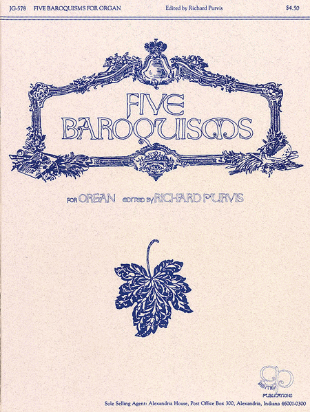 Five Baroquisms