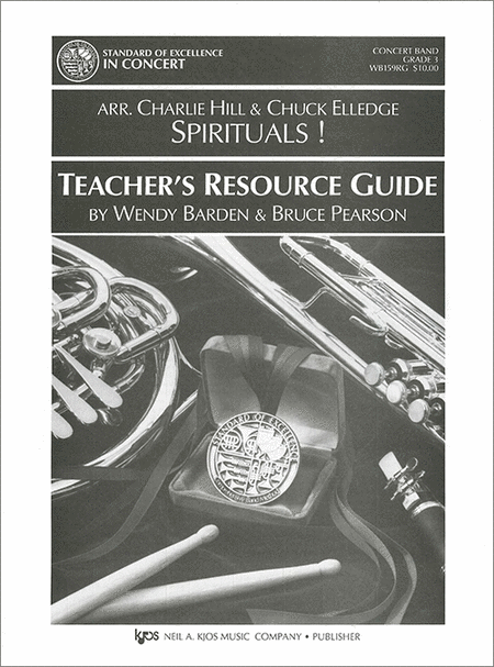 Spirituals! - Resource Guide