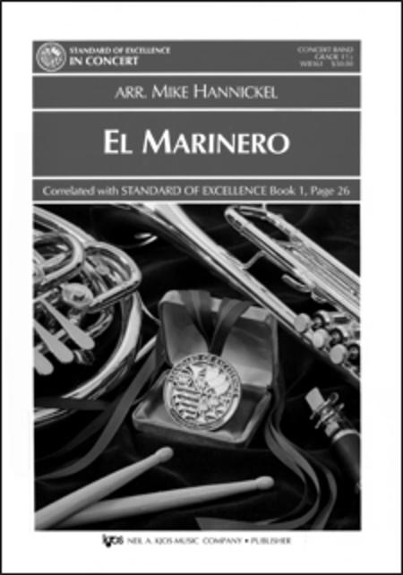 El Marinero - Resource Guide