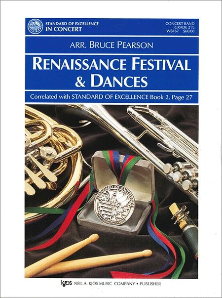 Renaissance Festival and Dances