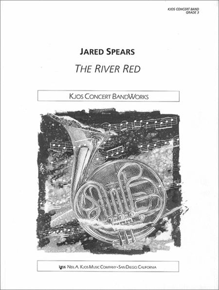The River Red - Score