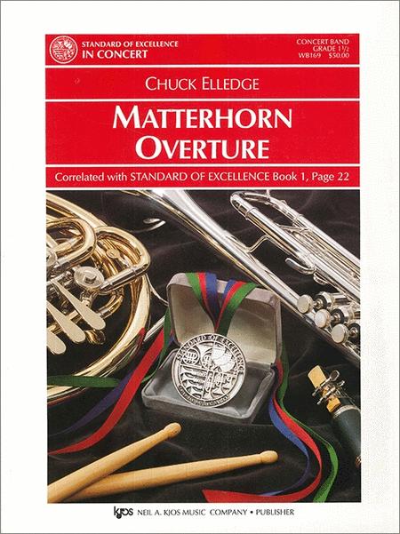 Matterhorn Overture