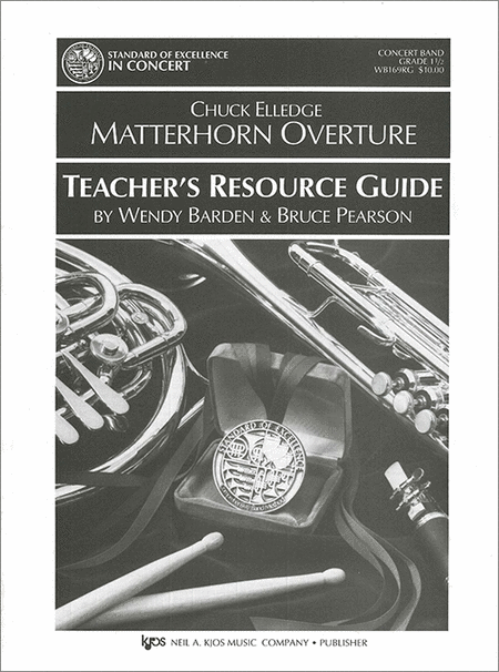 Matterhorn Overture - Resource Guide