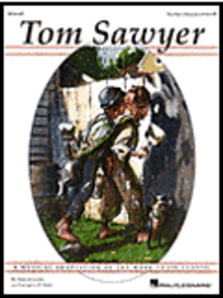 Tom Sawyer (Musical)