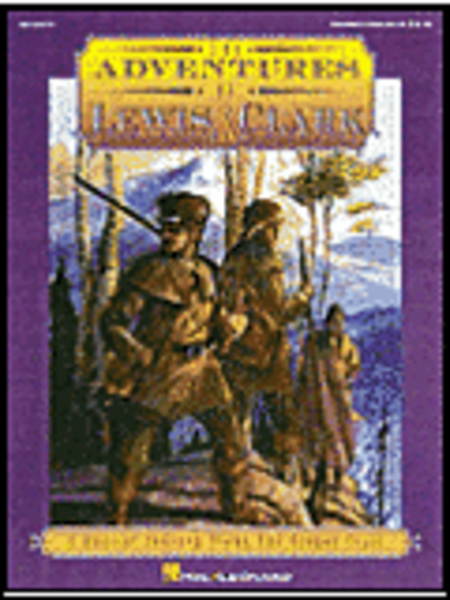 The Adventures of Lewis & Clark (Musical) - ShowTrax CD