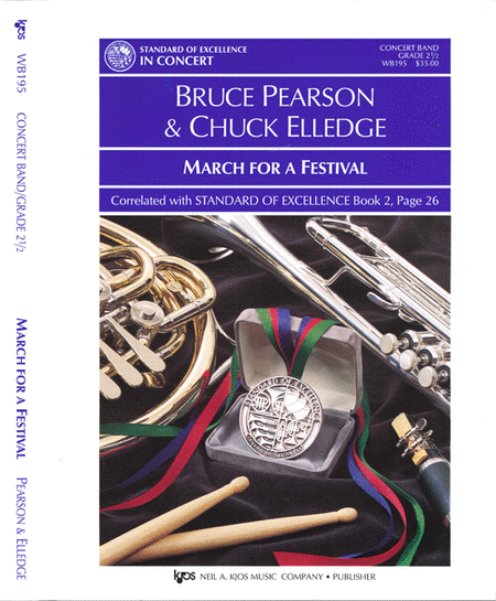 March For a Festival
