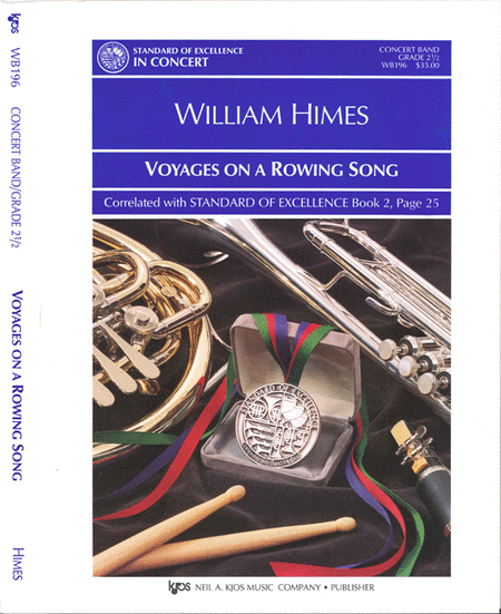 Voyages on a Rowing Song