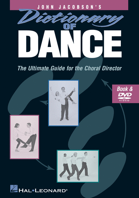 Dictionary of Dance