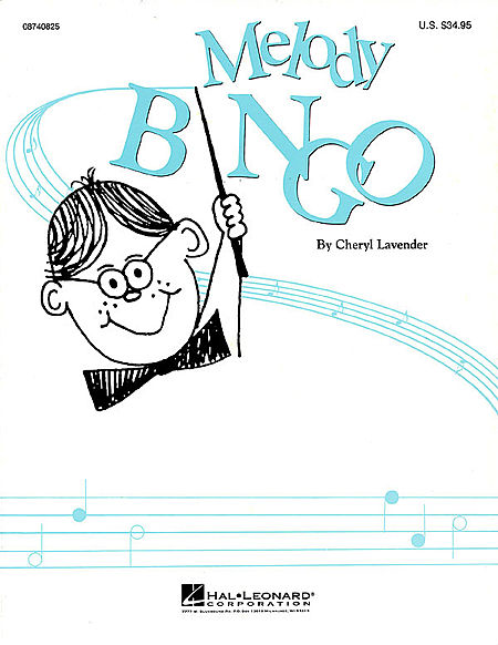 Melody Bingo