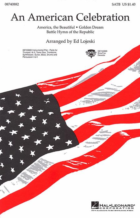 An American Celebration (Medley)