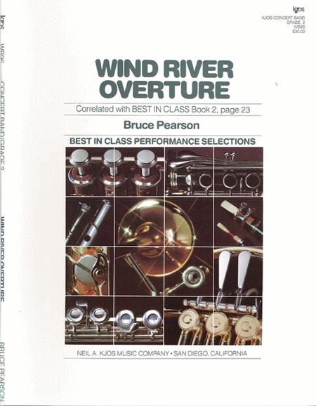 Wind River Overture