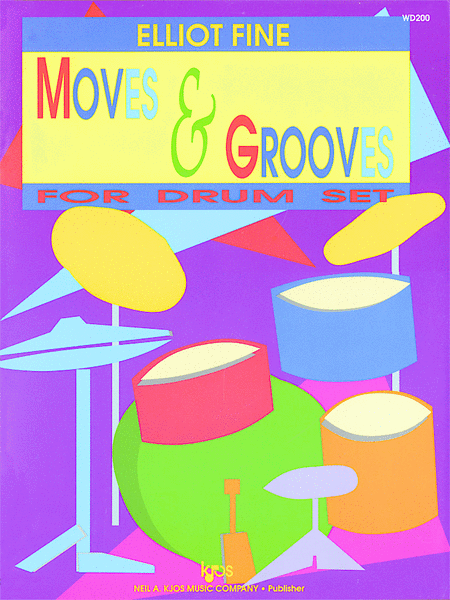Moves and Grooves