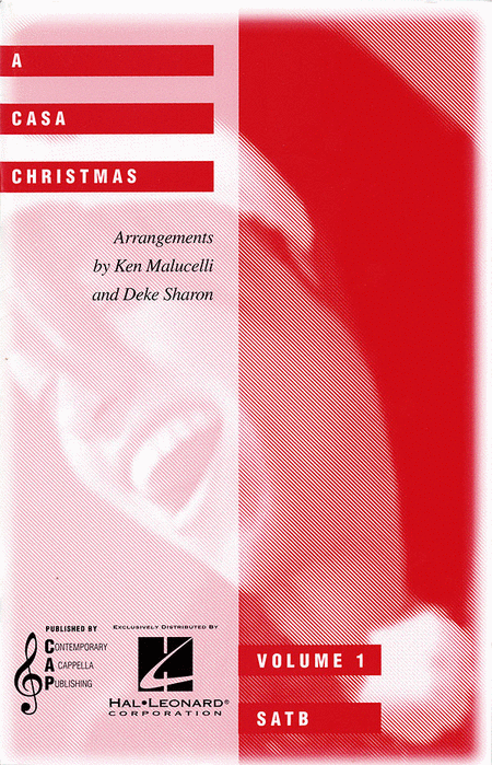 A CASA Christmas (Collection)