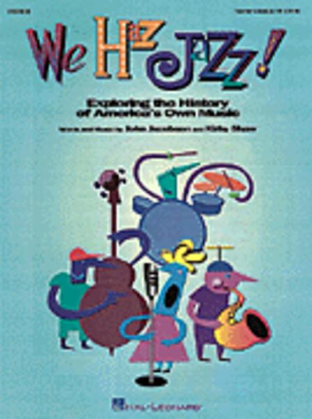 We Haz Jazz! - ShowTrax Cassette (Cassette only)
