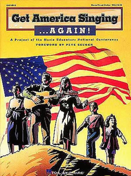 Get America Singing...Again!, Vol. 1