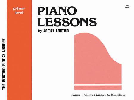 Piano Lessons, Primer