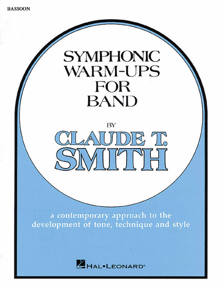 Symphonic Warm-Ups for Band