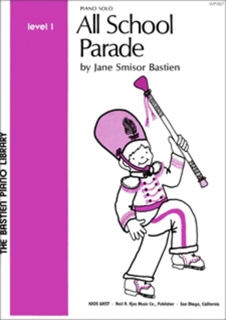 All School Parade