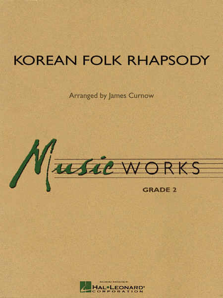 Korean Folk Rhapsody