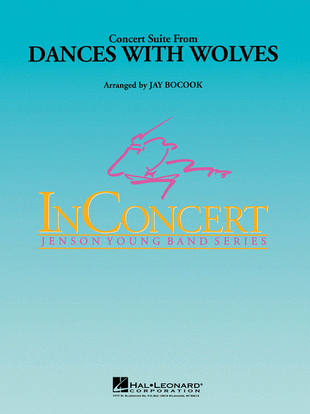 Dances with Wolves, Concert Suite From
