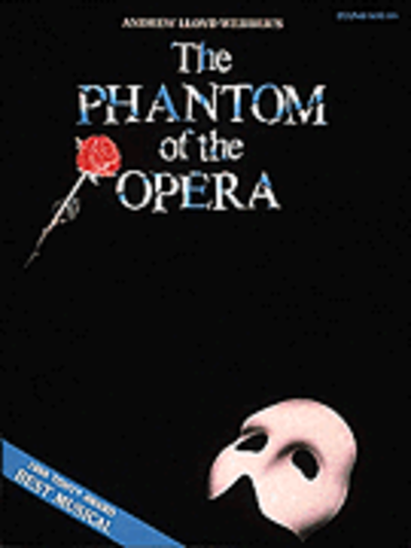 The Phantom of the Opera (Main Theme)