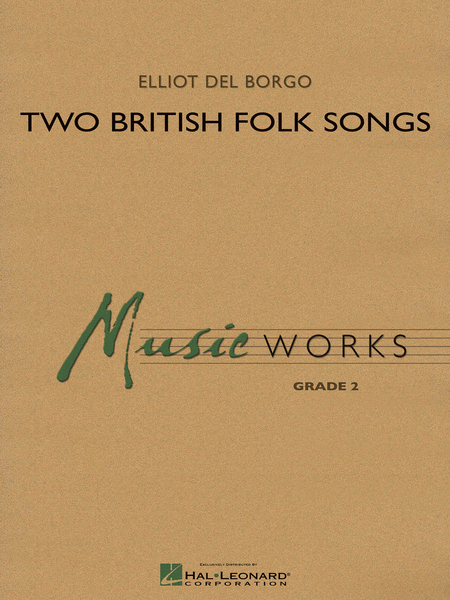 Two British Folk Songs