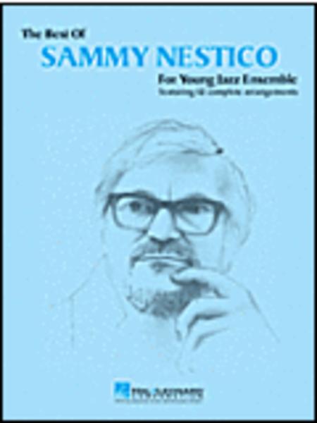 The Best of Sammy Nestico - Baritone Sax