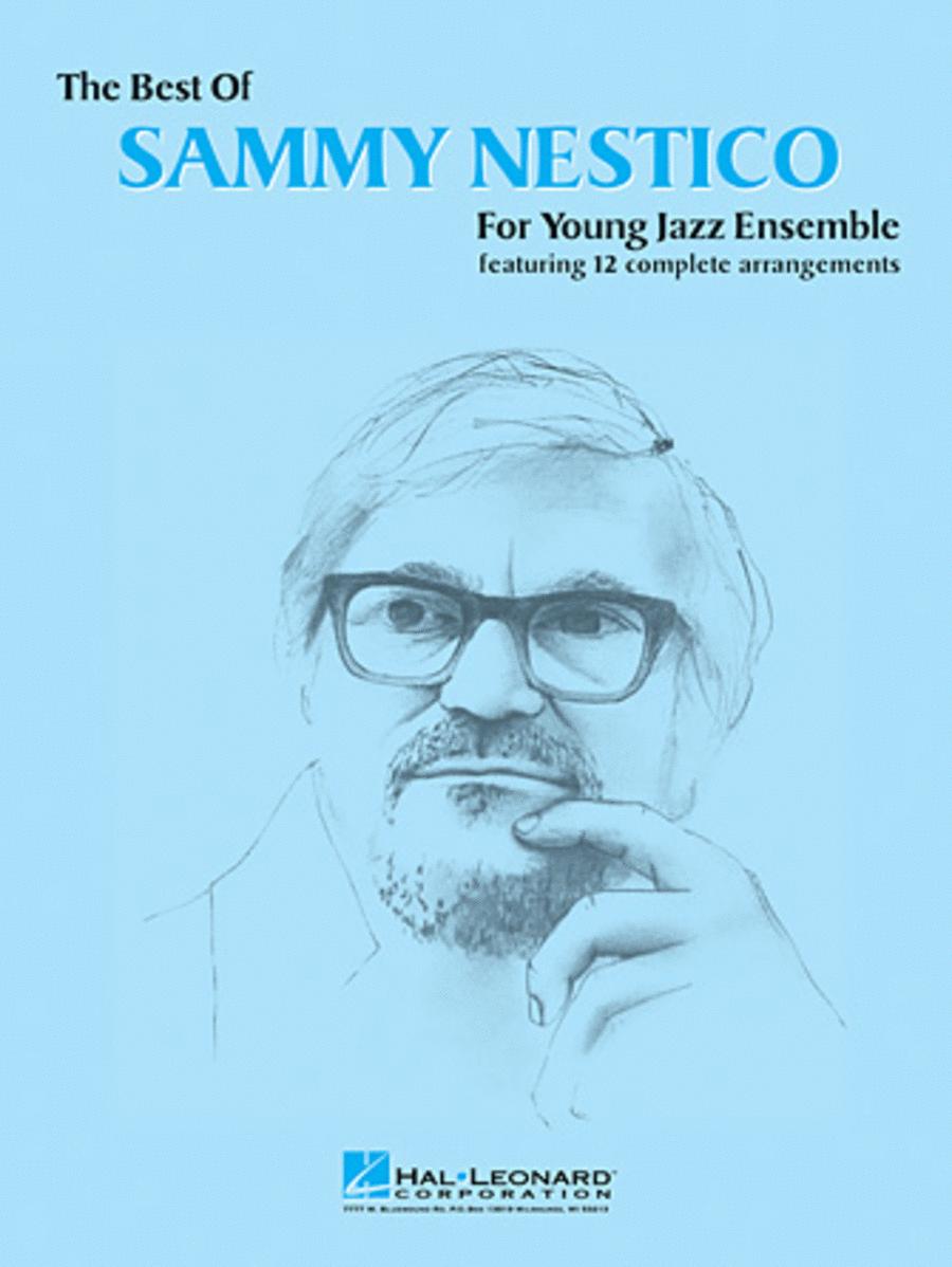 The Best of Sammy Nestico - Trombone 3