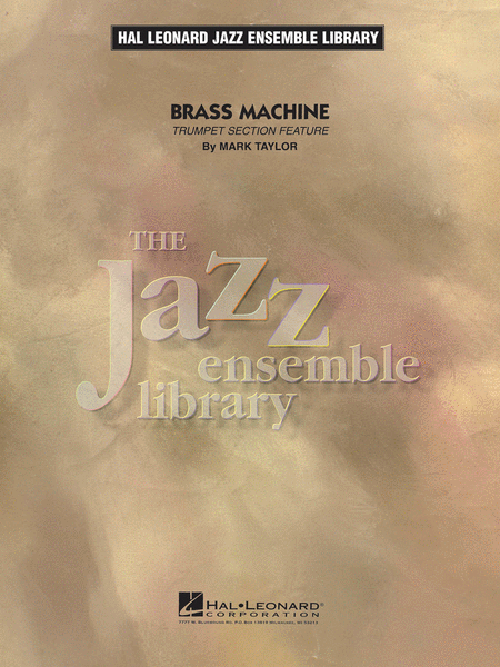 Brass Machine