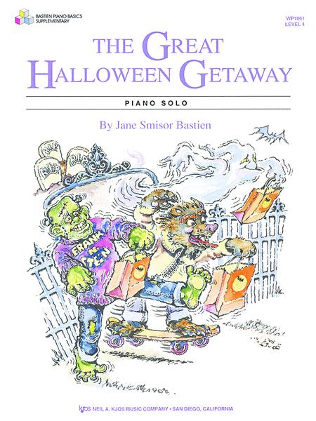 The Great Halloween Getaway