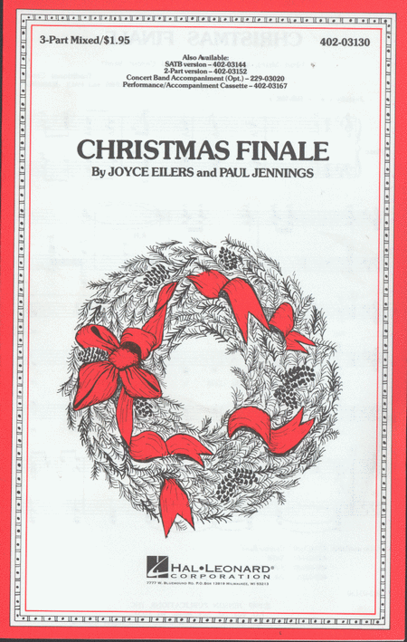 Christmas Finale