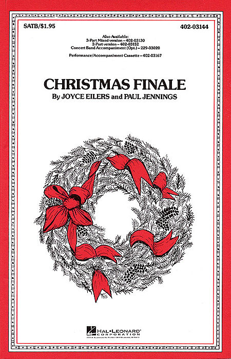 Christmas Finale