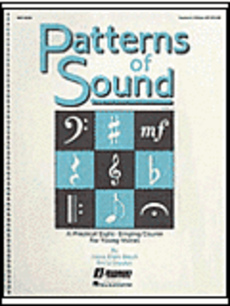 Patterns of Sound - Vol. I