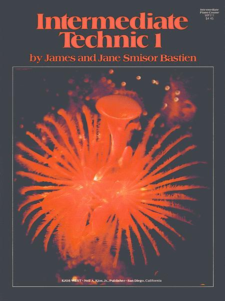 Intermediate Technic, Level 1