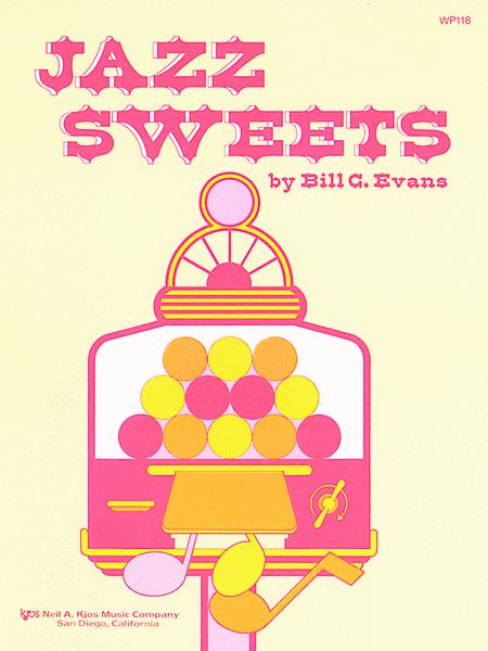Jazz Sweets